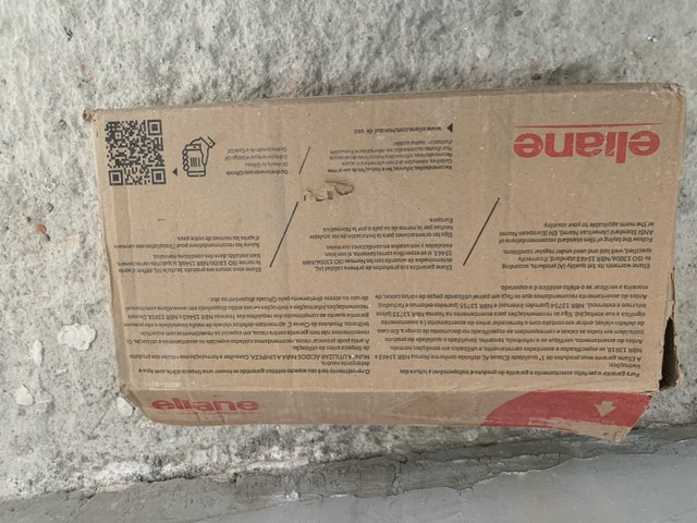 Metro white  caixa lacrada - Foto 5