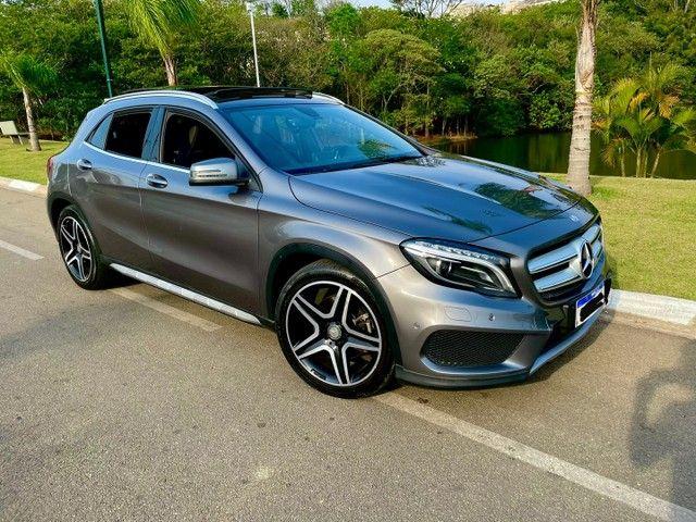 Mercedes gla 250 sport amg IMPECAVEL