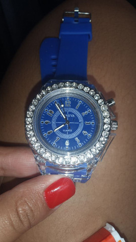 Relógio importado da Suíça - Foto 2