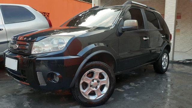 Ecosport xlt 2.0 16v automatica 2012