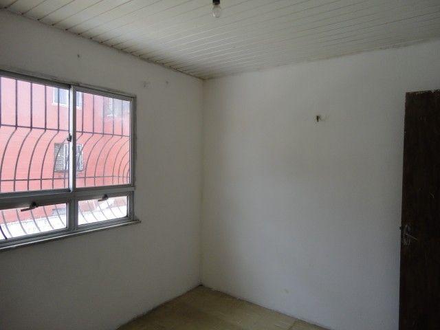 Apartamento com 02 quartos, nascente, sala, cozinha, wc social, em condomínio fechado, amb - Foto 9