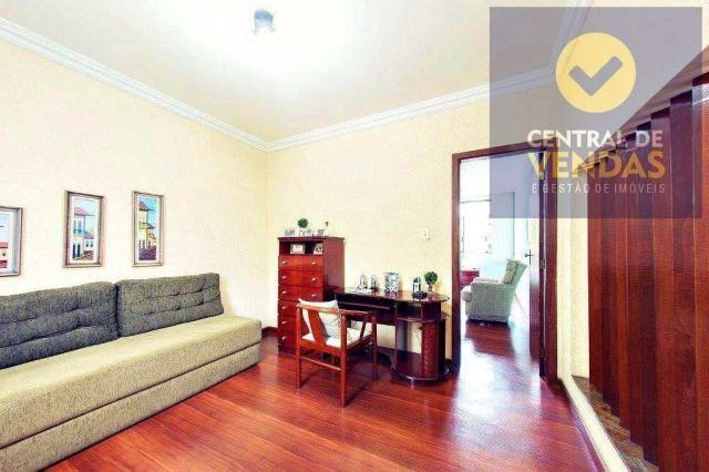 Casa à venda com 5 dormitórios em Santa amélia, Belo horizonte cod:168 - Foto 5