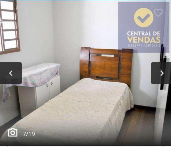 Casa à venda com 3 dormitórios em Santa amélia, Belo horizonte cod:110 - Foto 9