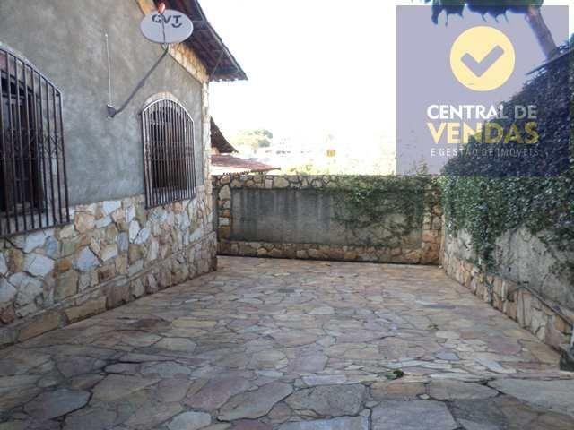 Casa à venda com 4 dormitórios em Santa mônica, Belo horizonte cod:158 - Foto 6