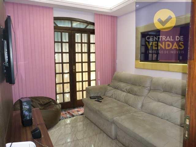 Casa à venda com 4 dormitórios em Santa mônica, Belo horizonte cod:158 - Foto 13
