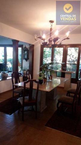 Casa à venda com 5 dormitórios em Garças, Belo horizonte cod:482 - Foto 6
