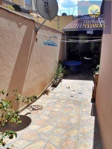 Casa à venda com 3 dormitórios em Santa amélia, Belo horizonte cod:209 - Foto 11