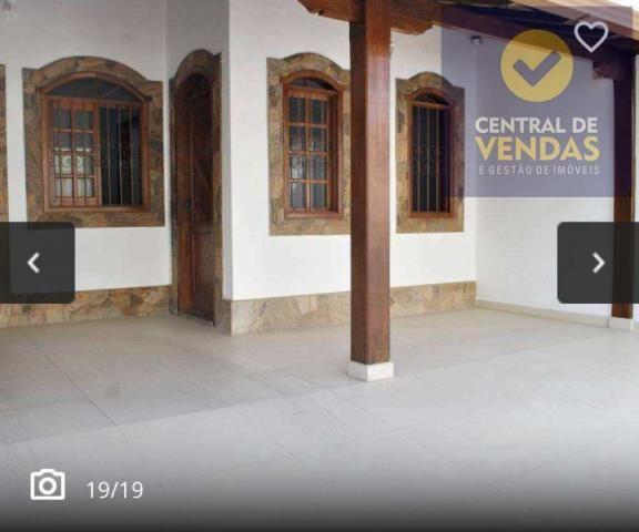 Casa à venda com 3 dormitórios em Santa amélia, Belo horizonte cod:110 - Foto 2