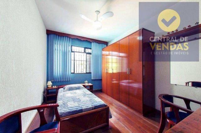 Casa à venda com 5 dormitórios em Santa amélia, Belo horizonte cod:168 - Foto 8