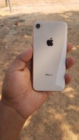 Iphone 8 256 gb vitrine
