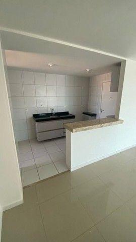 Apartamento no Isla Jardim com 3 dormitórios à venda, 110 m² por R$ 950.000 - Edson Queiro - Foto 4