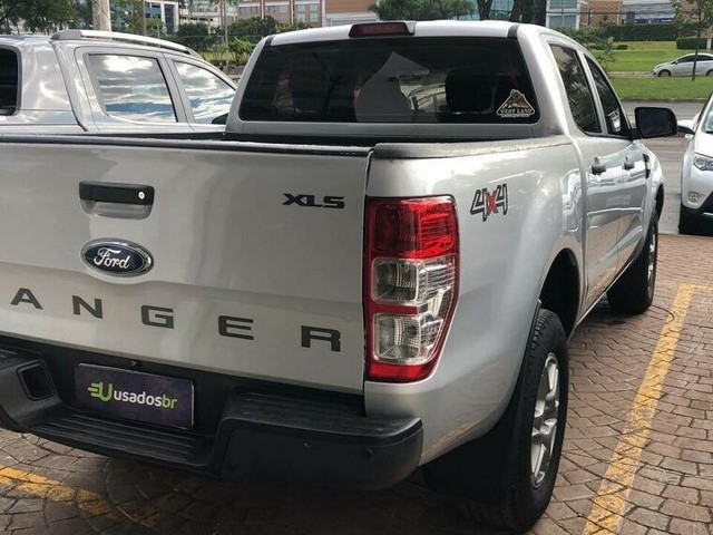 Ford Ranger Agio Carta - Foto 7