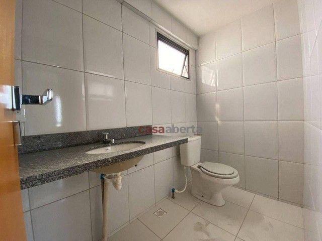 Apartamento com 3 dormitórios à venda, 94 m² por R$ 480.000,00 - Petrópolis - Natal/RN - Foto 19