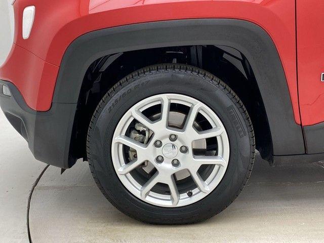 Jeep RENEGADE Renegade Sport 1.8 4x2 Flex 16V Aut. - Foto 9