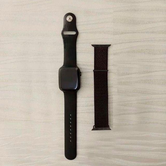 Smartwatch Iwo 12 Lite Tela infinita | c/Nota Parcele s/juros - Foto 3