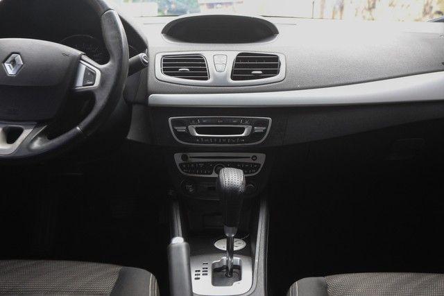 Renault Fluence 2.0 16V Dynamique (Aut) (Flex) - Foto 14