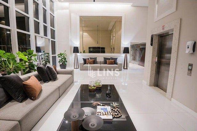 Apartamento com vista privilegiada para o mar, sendo 3 suítes e 156 m², à venda por R$ 1.5 - Foto 4