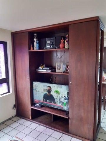 Apartamento na Avenida Beira Rio (Madalena), com 350m², 4 quartos (3 suítes) e 3 vagas de  - Foto 13