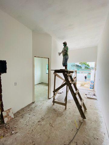 Casa com 3 dormitórios + um excelente QUINTAL!! Última unidade  - Foto 12