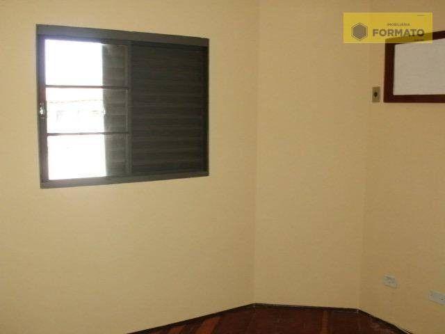 Apartamento para alugar, 84 m² por R$ 800,00/mês - Jardim São Lourenço - Campo Grande/MS - Foto 9