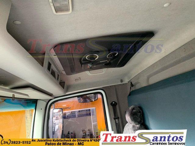 24-250 2011/12 bitruck com ar condicionado - Foto 8