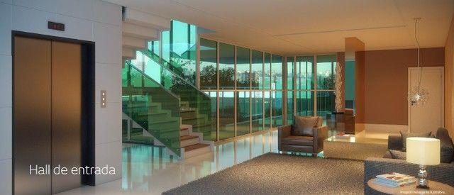 Apartamento para venda tem 98 metros quadrados com 3 quartos - Foto 3