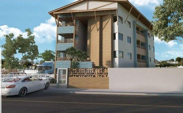 RD- Coração de Porto | 2 Quartos +66m² | Apartamentos em Porto de Galinhas