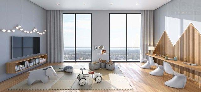 Apartamento 2 dormitórios c/ suíte - Foto 9