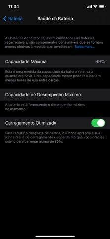 iPhone XR 64GB com garantia até ano que vem !! - Foto 4