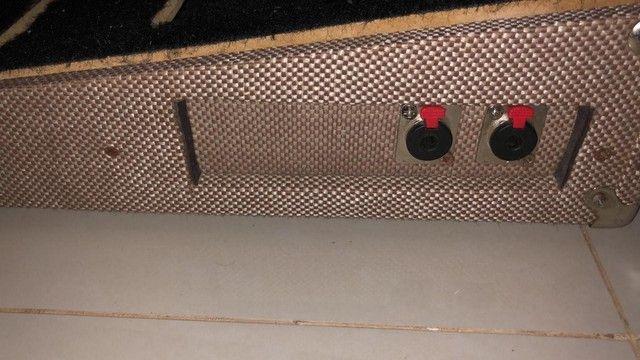 Case para pedais de guitarra - Foto 4