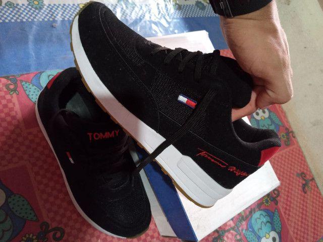 Sapato TOMMY 41 - Foto 2