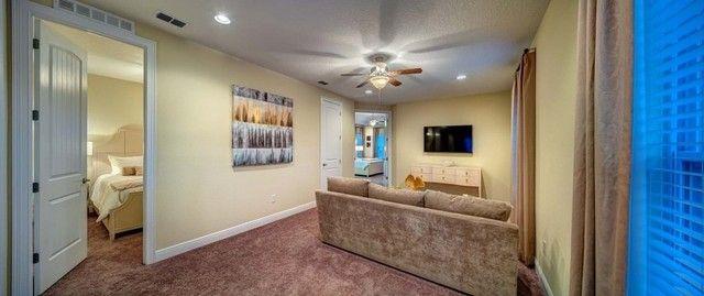 Casa AJ / Orlando, FL, EUA - Foto 3