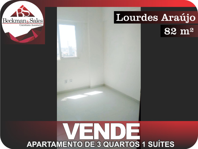 Residencial Lourdes Araújo - Foto 5