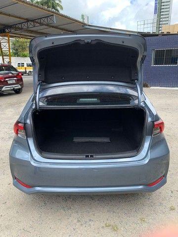 Corolla XEI 2020 Aut Flex - Foto 6