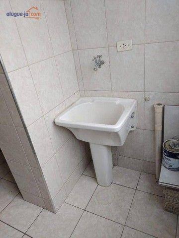 Apartamento com 1 dormitório para alugar, 55 m² por R$ 950,00/mês - Centro - São José dos  - Foto 11