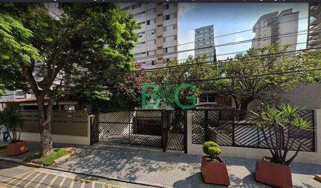 Apartamento para alugar, 90 m² por R$ 2.600,00/mês - Santana - São Paulo/SP
