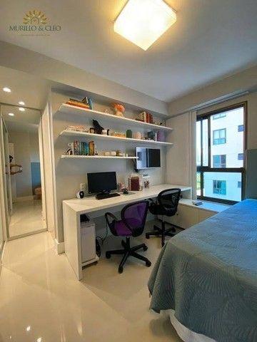 Le Parc com 4 dormitórios à venda, 243 m² por R$ 2.420.000 - Paralela - Salvador/BA - Foto 14