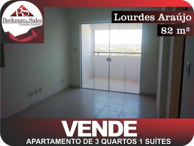 Residencial Lourdes Araújo - Foto 11