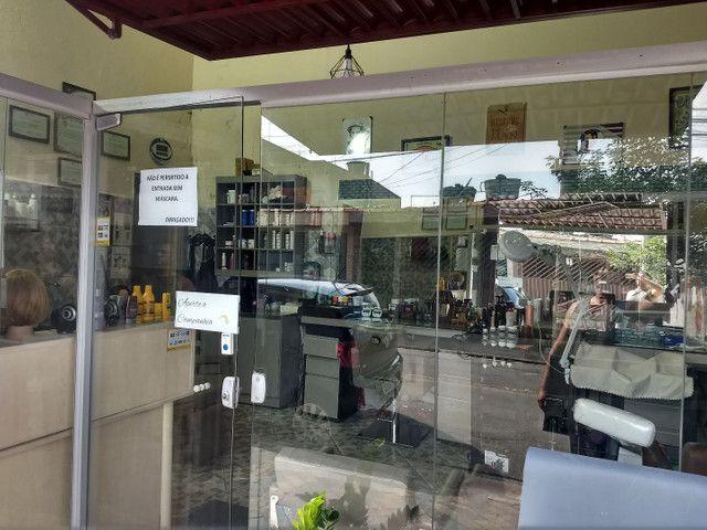 Vendo vidro para salão de beleza - Foto 3