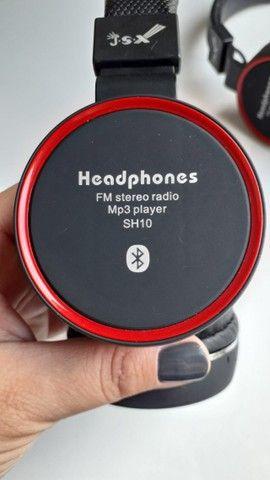2 Headphones Sem Fio - Foto 3
