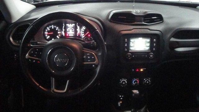 Jeep Renegade Sport 2.0 TDI 4x4 (Aut) - Foto 12