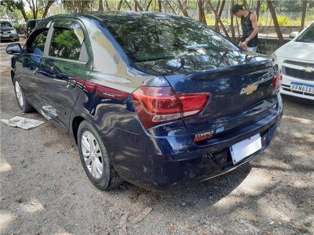 cobalt Ltz 1.8 Automático Único dono  - Foto 6