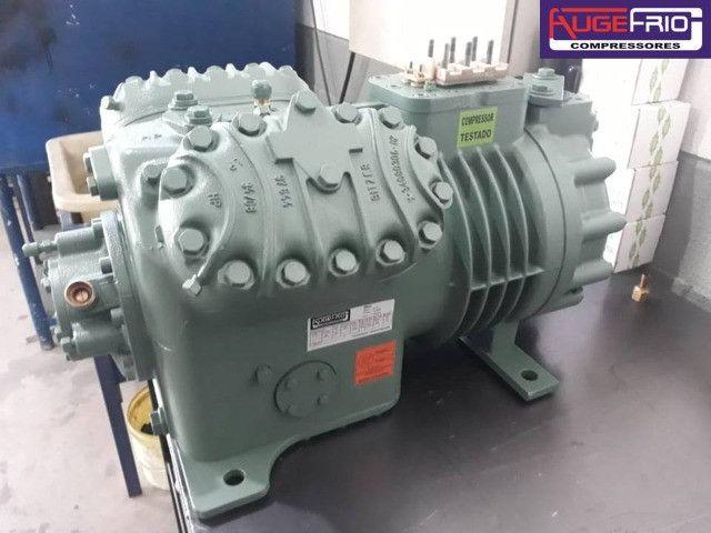 6F50.2 Bitzer - Compressor Remanufaturado - Foto 4