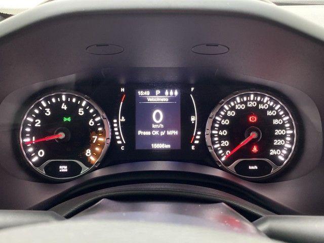 Jeep RENEGADE Renegade Sport 1.8 4x2 Flex 16V Aut. - Foto 13