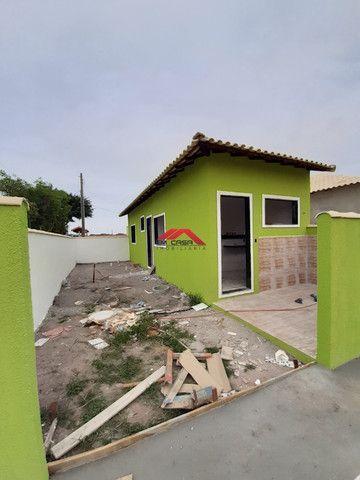 (AFSP1144) Casa de 1 quarto em São Pedro da Aldeia morada da Aldeia - Foto 12