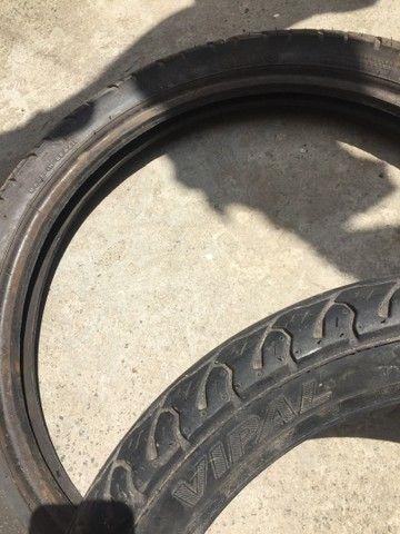 2 pneus - Foto 2