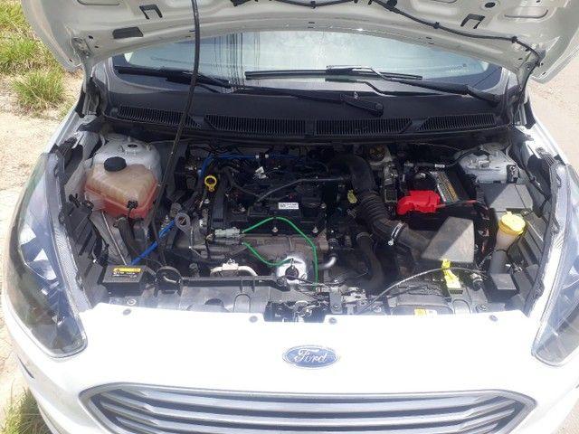 Ford Ka 2019/2020 - Foto 6