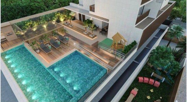 Apartamento compacto à venda, 37 m² por R$ 322.000 - Engenheiro Luciano Cavalcante - Forta - Foto 12