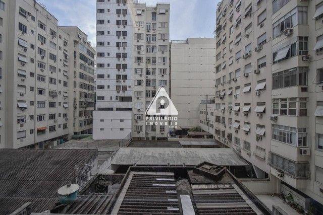 Sala com 40,00 m² em Copacabana disponível para para aluguel - Foto 12
