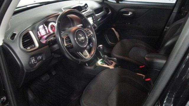 Jeep Renegade Sport 2.0 TDI 4x4 (Aut) - Foto 13
